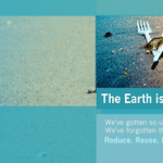 Say No to Disposables! Save our Non-Disposable Planet!