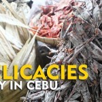 Top 5 Delicacies You Must Try in Cebu