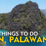 10 Awesome Things to Do in CORON, PALAWAN