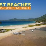 30 BEST BEACHES in the Philippines According to Travel Bloggers (Part 1)