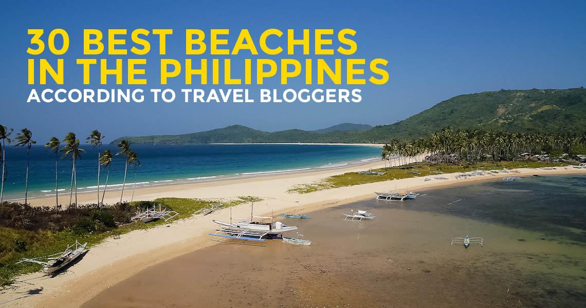 Best Palawan Beach Philippine Beach Guide