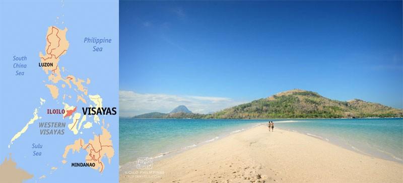 Philippine nudist resort