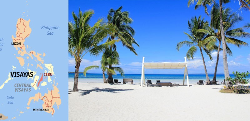 30 Best Beaches In The Philippines According To Travel Bloggers Part 1 Philippine Beach Guide
