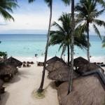 White Beach, Boracay: Best Beach in Asia (TripAdvisor Travelers' Choice Awards 2013)