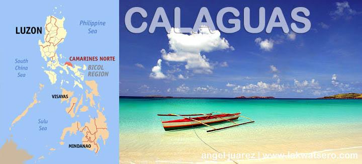 Best Beach Of North Luzon