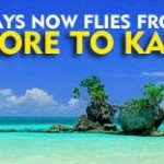 Tiger Airways Philippines Launches Singapore-Kalibo Flights
