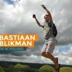 I Heart PH: Bastiaan Blikman, the Netherlands
