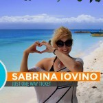 I Heart PH: Sabrina Iovino of 'Just One Way Ticket'