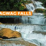 ALIWAGWAG FALLS: The Tallest Waterfall in the Philippines