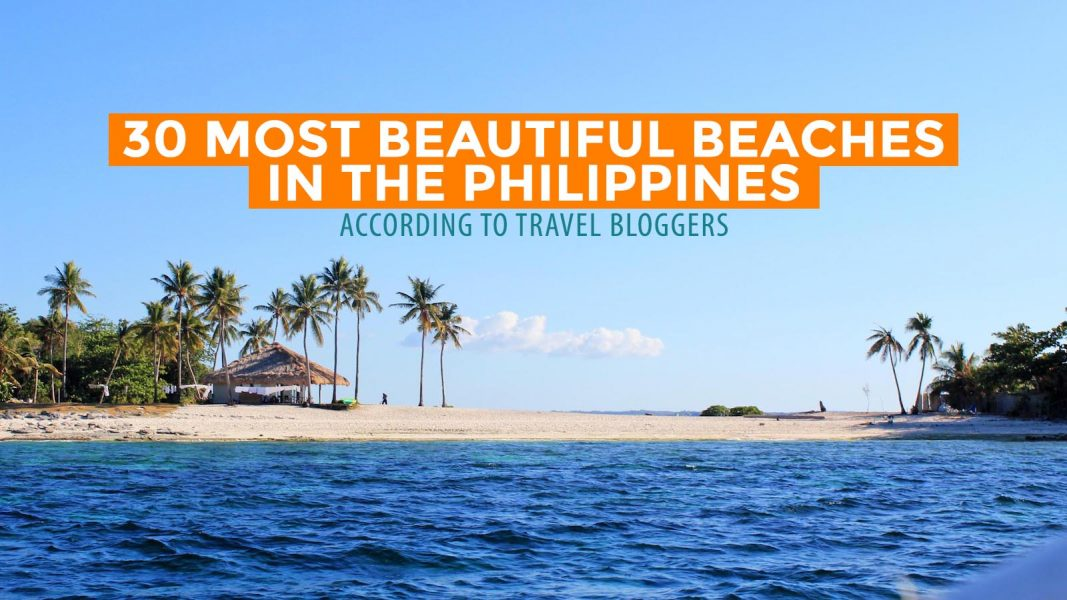 Beautiful Beaches in the Philippines