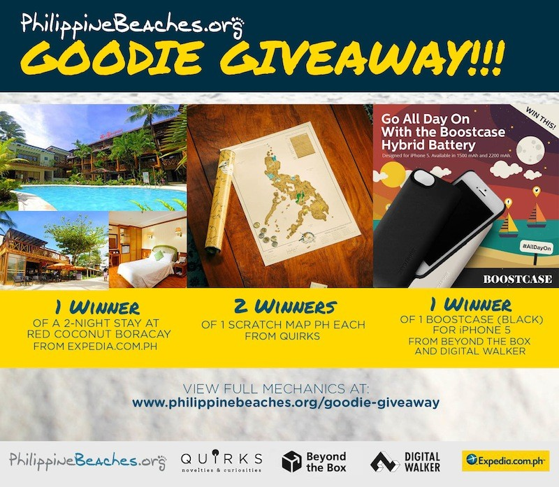 Goodie Giveaway POSTER jpeg