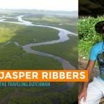 I Heart PH: Jasper Ribbers, the Traveling Dutchman