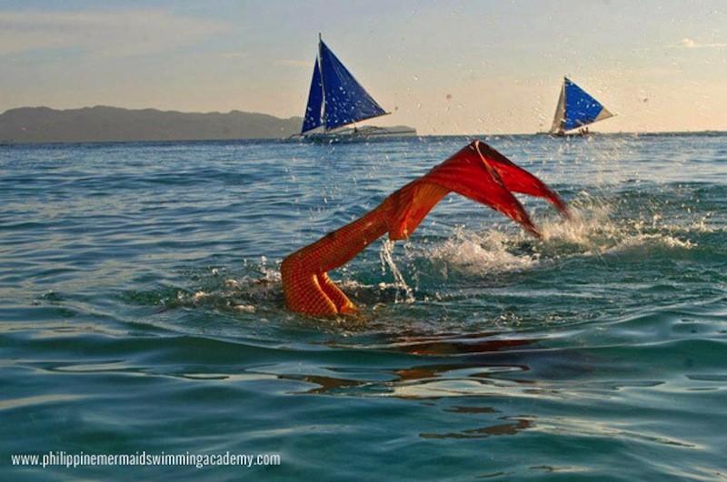 Image courtesy of www.philippinemermaidswimmingacademy.com