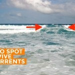 BEACH SAFETY: How to Spot and Survive Rip Currents