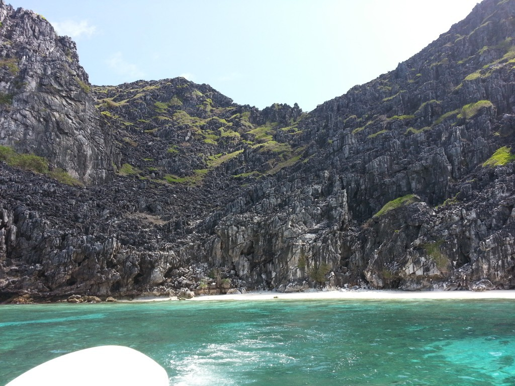 cuyo palawan quiminatin island
