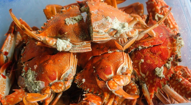 Top 5 Filipino Seafood Dishes - Philippine Beach Guide