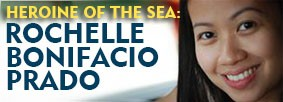 rochell prado hero of the sea