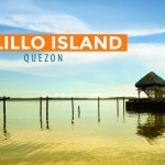 Polillo Island in Quezon