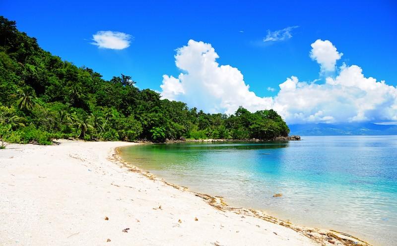 Angelica Paradise Beach And Resort Siruma Camarines Sur