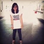 Heroine of the Sea: Christel Erin Lejano