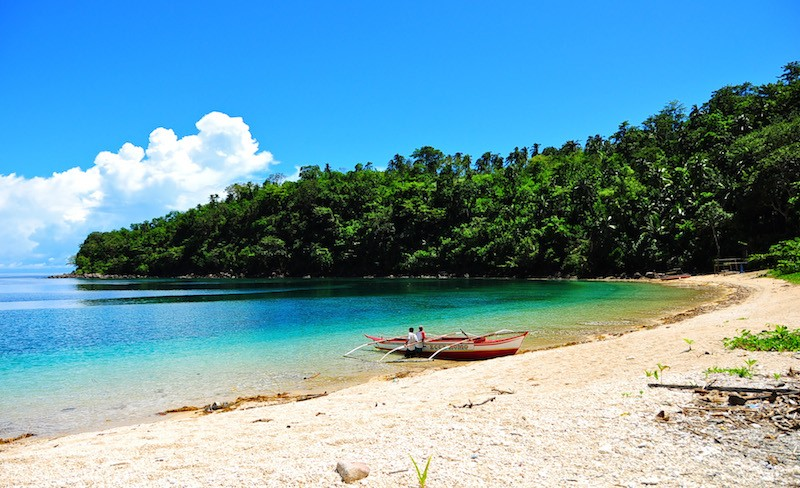 top beaches in camarines sur