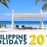 TRAVEL PLANNING: Philippine Holidays 2014!
