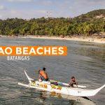 Quick Guide: Anilao Beach in Mabini, Batangas