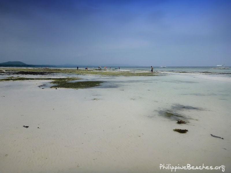 Bagobo Beach