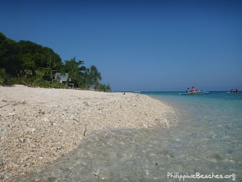 Balicasag Beach