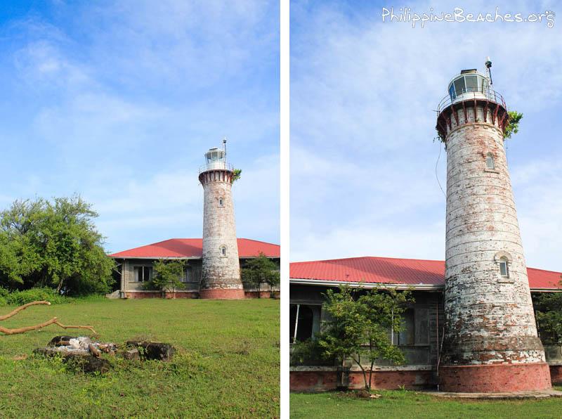 Punta de Santiago Lighthouse, Calatagan