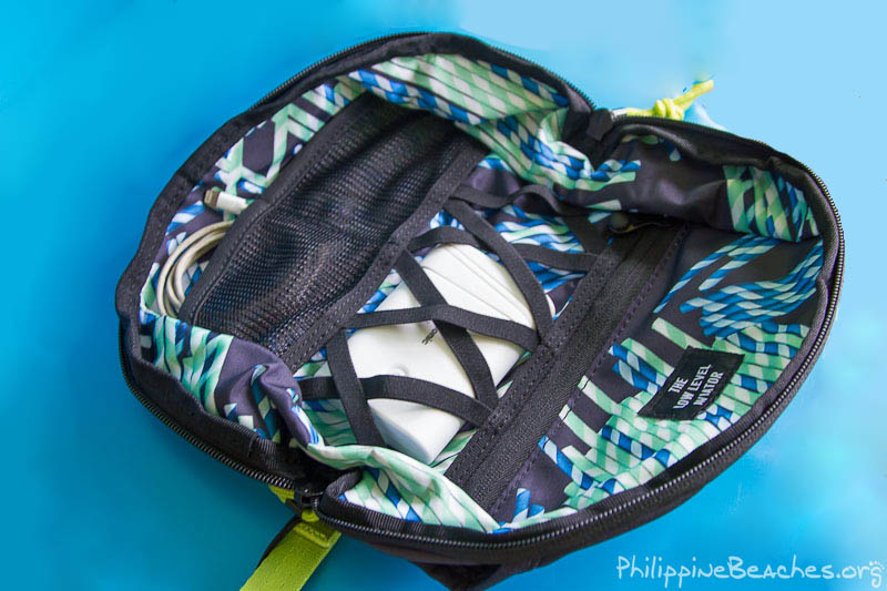 Crumpler Toiletry Pouch