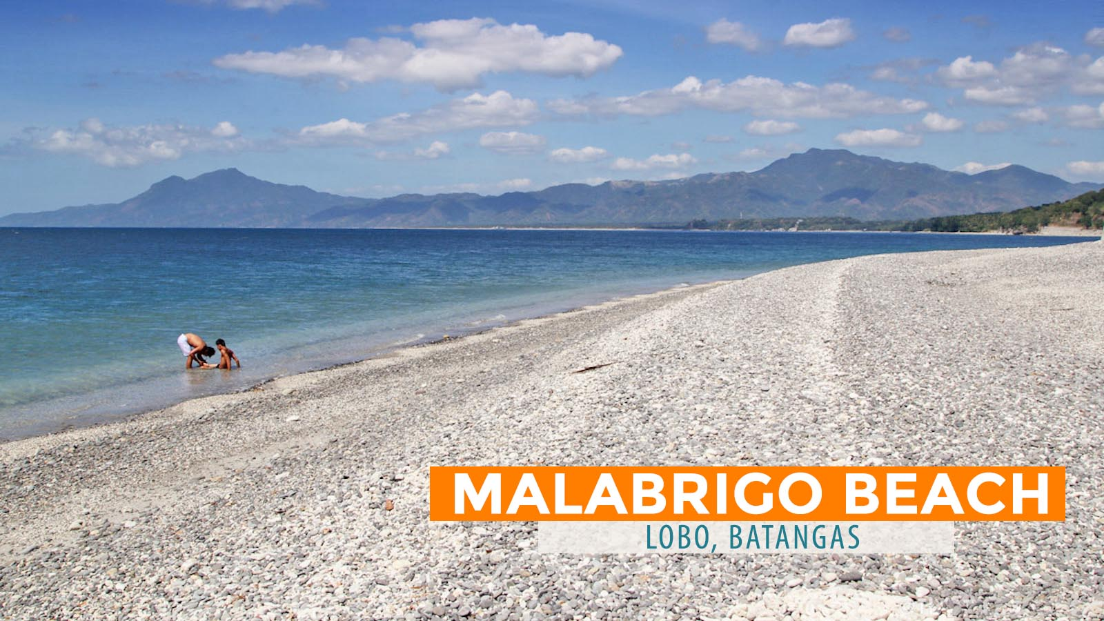 Quick Guide Malabrigo Beach And Lighthouse In Lobo Batangas Philippine