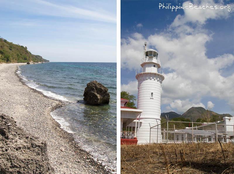 Malabrigo Lighthouse, Lobo, Batangas