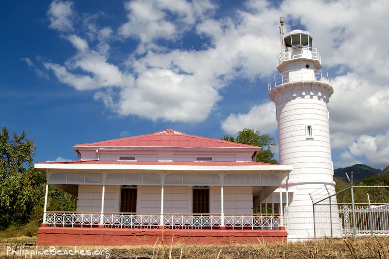 Malabrigo Lighthouse
