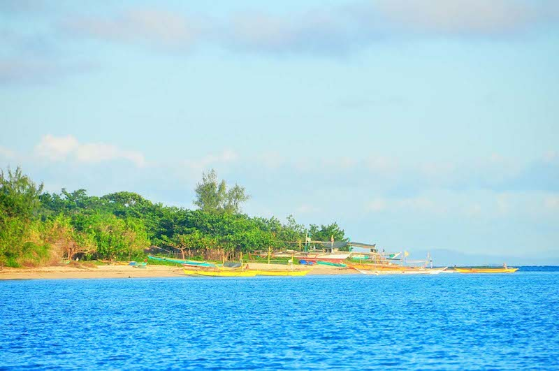 Malasugui Island
