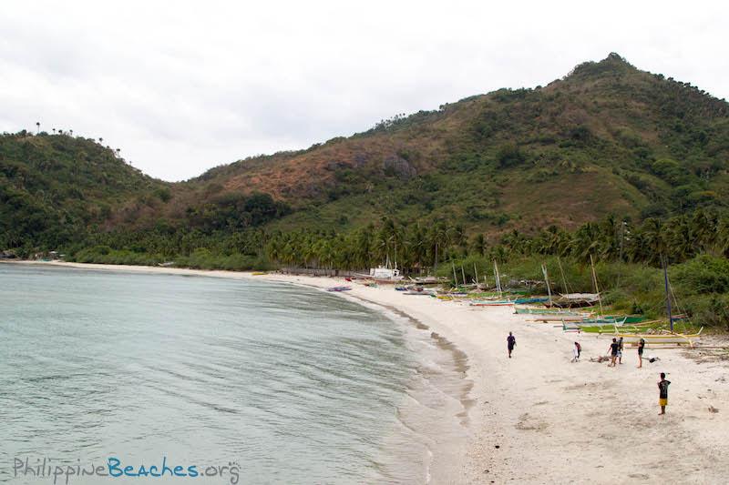 Masasa Beach, Tingloy, Batangas