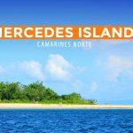 Mercedes Group of Islands, Camarines Norte