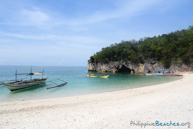 13 beaches near manila and how to get there philippine for Affordable pools near metro manila