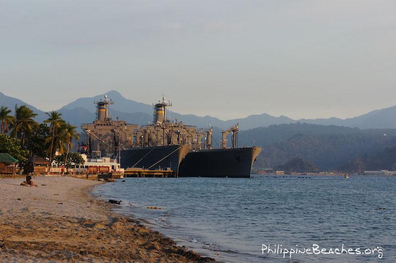 Subic Bay, Zambales