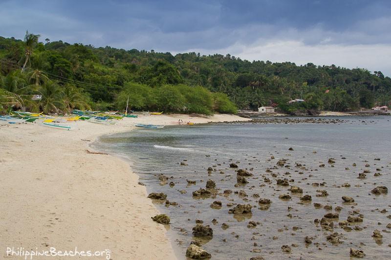 Quick Guide Masasa Beach In Tingloy Batangas