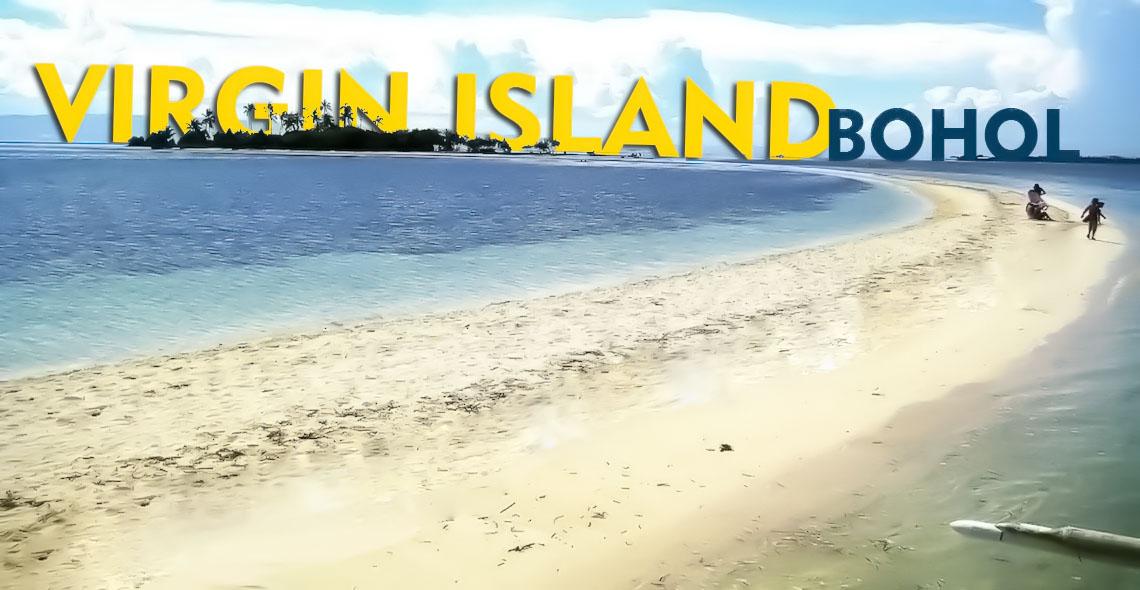 Quick Guide Virgin Island In Bohol Philippine Beach Guide