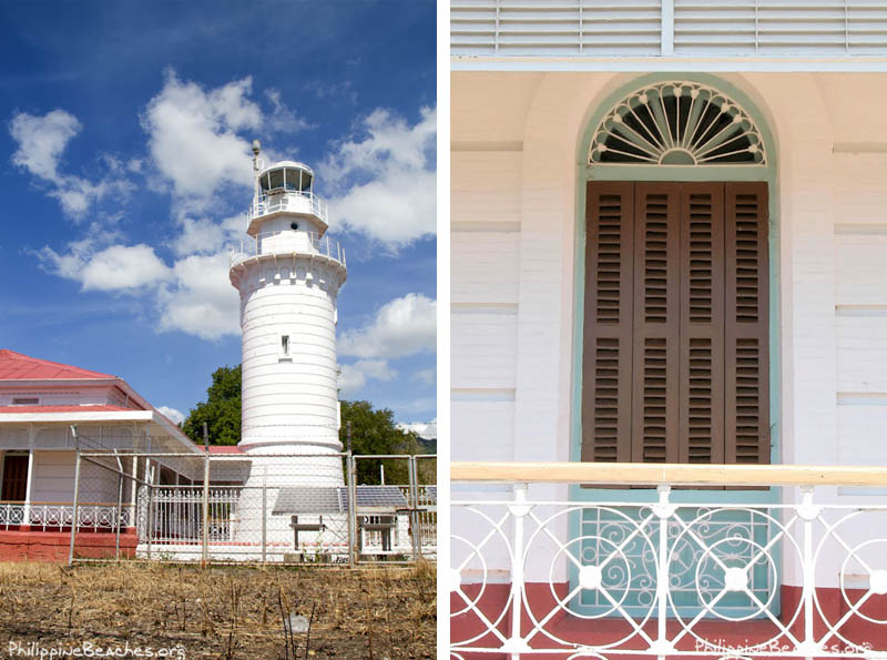 lobo batangas lighthouse
