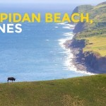 QUICK GUIDE: Chadpidan Boulder Beach in Basco, Batanes