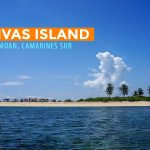 Quick Guide: Cotivas Island in Caramoan, Camarines Sur