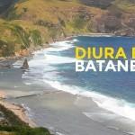 Quick Guide: Diura Beach in Mahatao, Batanes