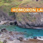 Quick Guide: Homoron Blue Lagoon in Mahatao, Batanes