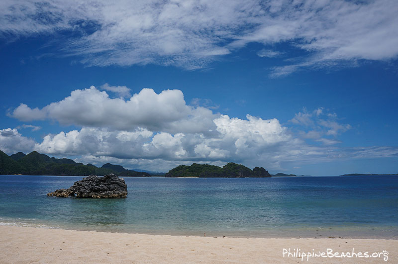 Lahos Island Caramoan CamSur
