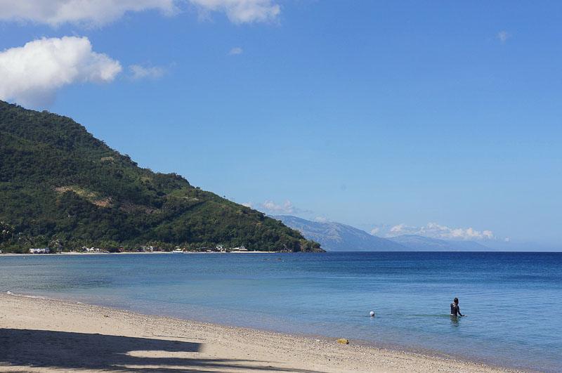 Puerto Galera Aninuan Beach