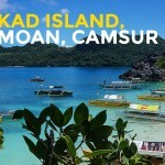 Quick Guide: Matukad Island in Caramoan, Camarines Sur