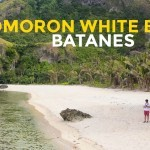 QUICK GUIDE: Homoron White Beach in Mahatao, Batanes